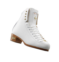 Riedell Model 75 Gold Star Girls' Ice Skates