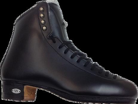 Riedell Model 87 Silver Star Boys' Ice Skates
