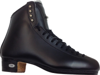 Riedell Model 87 Silver Star Boys' Ice Skates