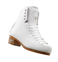 Riedell Model 875 Silver Star Ladies Ice Skates