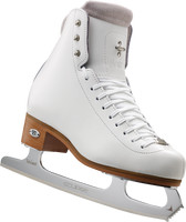 Riedell Model 91 Flair Girls' Ice Skates