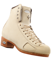 Riedell Model 975 Instructor Ladies Ice Skating Boots
