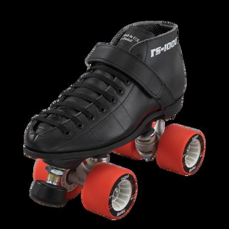 Riedell Quad Roller Skates - 125 Hammer