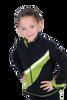 ChloeNoel Polar Fleece Jacket by Polartec J81