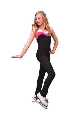 84ee22f172316 ChloeNoel Figure Skating Outfit - P11 Figure Skating Pants and J11 Figure  Skating Jacket Combination