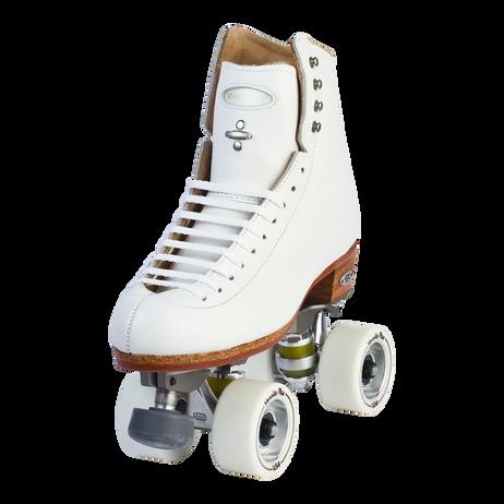 Riedell Quad Roller Skates - 336 Legacy