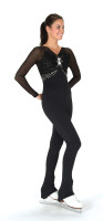 292 Jerry's  Long Sleeve Catsuit