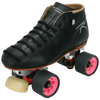 Riedell Quad Roller Skates - 495 Torch
