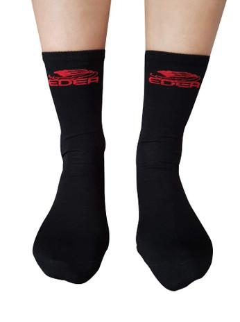 EDEA Skating Socks (Large (275-290))