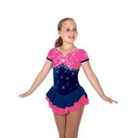 Jerry's Ice Skating Dress   - 77 Bling & Fling