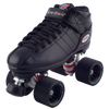 Riedell Quad Roller Skates - R3 Demon 2nd view