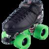 Riedell Quad Roller Skates - R3 Demon 3rd view