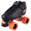 Riedell Quad Roller Skates - R3 Demon 6th view