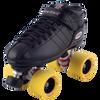 Riedell Quad Roller Skates - R3 Demon 9th view