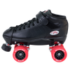 Riedell Quad Roller Skates - R3 Derby (Black) 2nd view