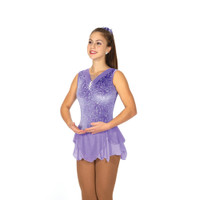 Jerry's Ice Skating Dress   - 96 Clarinette