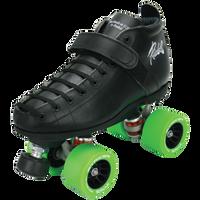 Riedell Quad Roller Skates - She Devil