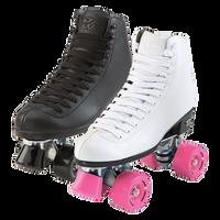 Riedell Quad Roller Skates - Wave