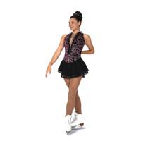 Jerry's Ice Skating Dress   - 134 Radiance