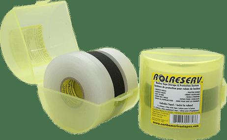 ROLRESERV Tape Storage & Protection System