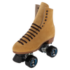 Riedell Quad Roller - 135 Zone Tan (Boot Only) 3rd view