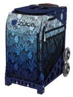 Zuca Sport Bag - Reef