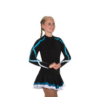S210 Jerry's Ice Ribbon Jacket - Ocean Mist