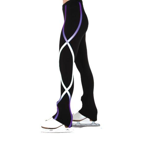 S110  Jerry's  Ice Ribbon Pants - Grape Ice
