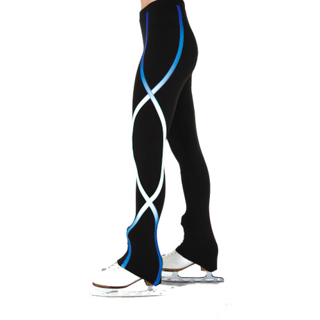 S110  Jerry's  Ice Ribbon Pants - Royal Frost