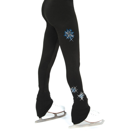 S152 Jerry's  Snowflake Bling Legs