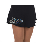 Jerry's S553 Snow Skate Bling Skirt