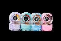 Moxi Fundae Quad Roller Skate Wheels