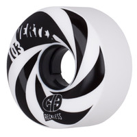 Reckless Vertex Quad Roller Derby Wheels (Set of 4)