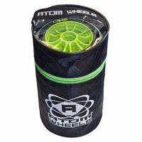 Atom Inline Wheel Bag