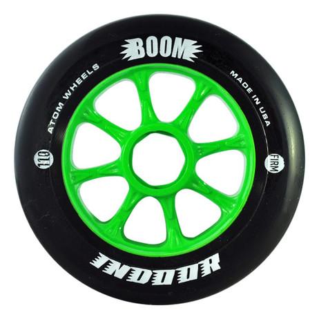Atom Inline Indoor Wheels - Boom