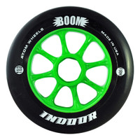 Atom Inline Indoor Wheels - Boom