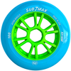 Atom Inline Indoor Wheels - SUB 7 MAX(Sold as Each's)