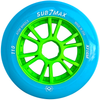 Atom Inline Indoor Wheels - SUB 7 MAX(Sold as Each's) 2nd view