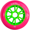 Atom Inline Indoor Wheels - SUB 7 MAX(Sold as Each's) 4th view