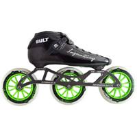 Atom Luigino Bolt 125 Inline Skate Package