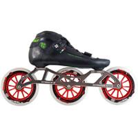 Atom Luigino Challenge 125 Inline Skate Package