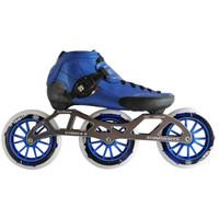 Atom Luigino Strut 125 Inline Skate Package