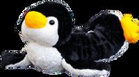 Skating Soakers by ChloeNoel - Penguin (PEG-WY)