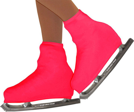 B01 Boot Cover Neon Coral