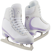 Jackson Ultima Softec Vista ST3200 Figure Ice Skates for Women