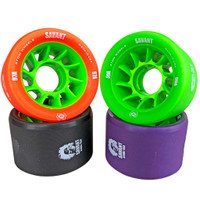 Jackson Atom Wheels - Savant (62mm x40mm)