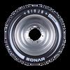 Riedell Skates Sonar Ninja Speed 62mm x 43mm Wheels (4-Pack)