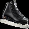 Riedell Model 10 Opal Ice Skates (Black)