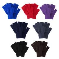 Fingerless Magic Gloves