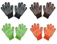 Magic Stretch Gripper Gloves